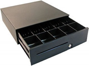 APG T237A-BL1616 Series 100 Heavy Duty Cash Drawer for Epson Printers