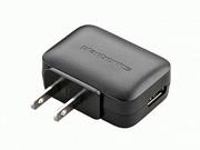 Plantronics Modular AC USB Wall Charger (US) (89034-01)