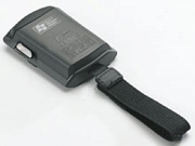 Motorola KT 105878 01R MC70 MC75 1.5X Battery Door and Strap