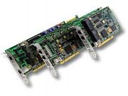 Dialogic TR1034 P8-8L-R Voice Board - 8 x RJ-11 - PCI - PCI Full-length