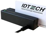 INTERNATIONAL TECHNOLOGIES IDMB-332112B Point-of-sale card reader