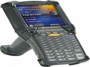 Motorola - MC9190-G30SWEQA6WR - Motorola, Mc9190-g, Wlan 802.11 A/b/g, Standard Range 1d/2d Imager, Color Vga Screen,