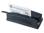 INTERNATIONAL TECHNOLOGIES WCR3227-633C Point-of-sale card reader