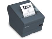 Epson TM-T88V POS Receipt Thermal Printer - Thermal Printing