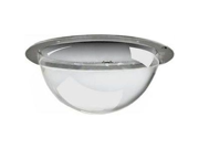 CLEAR REPLACEMENT DOME FOR THE FDP7,FDP75,FDW7 & FDW75 SERIES