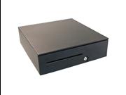 Image of APG T320-BL1616-U6 S100, Black W/ U6 Canada Till W/Media Slot, 320 Multipro Int