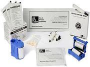 Zebra 104531-001 Cleaning Card Kit