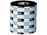 Zebra 05095Bk110D Resin 4.33 X 98' 5095 Perf Tt 10/Cs P4T/Rp4T Printers