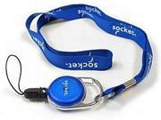 Socket Mobile, Inc. Ac4038-1070 Lanyard With Pull Reel