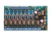 Altronix Corporation Acm8Cb Power Distribution Modules