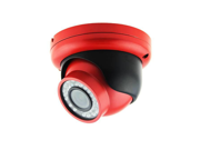3MP Megapixel 720P HD Indoor Infrared Night Vision 25M with 6mm MTV IP Dome Network Security Surveillance CCTV Camera