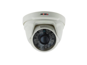 3MP Megapixel 720P HD Indoor Infrared Night Vision 25M with 3.6mm IP Dome Network Security Surveillance CCTV Camera
