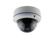 3MP Megapixel 960P HD Indoor Infrared Night Vision 10M with 3.6mm IP Dome Network Security Surveillance CCTV Camera