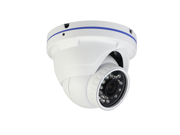 1MP Megapixel 960P HD Indoor Infrared Night Vision 20M with 3.6mm IP Dome Network Security Surveillance CCTV Camera
