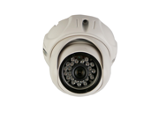 1 MP Megapixel 960P HD Indoor Infrared Night Vision 20M with 3.6mm IP Dome Network Security Surveillance CCTV Camera