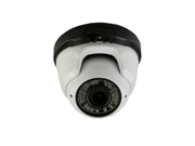 2 MP Megapixel 1080P HD Indoor Infrared Night Vision 30M with 2.8-12mm IP Dome Network Security Surveillance CCTV Camera