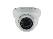 1MP Megapixel 720P HD Indoor Infrared Night Vision 20M with 3.6mm IP Dome Network Security Surveillance CCTV Camera