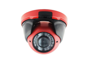 2MP Megapixel 960P HD Indoor Infrared Night Vision 30M with 2.8-12mm IP Dome Network Security Surveillance CCTV Camera