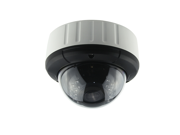 2MP Megapixel 720P HD Indoor Infrared Night Vision 30M with 2.8-12mm IP Dome Network Security Surveillance CCTV Camera