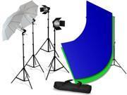 LoadStone Studio Photo Video Continuous Lighting Kit 1 kW LTG1472