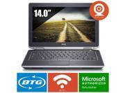 Dell Latitude E6420 Laptop Intel Core i5 Dual Core 2.5Ghz 8GB RAM 256GB SSD NEW Windows 10 Professional