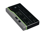 Acoustic Research Aro8 8-outlet Eco-friendly Home/office Surge Protector