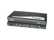 Cablestogo 29551 Vga Video Splitter/extender (4 Port)