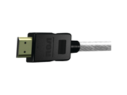 Rca Dh3hhv Digital Plus Hdmi To Hdmi Cables (3 Ft)