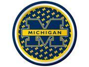Michigan Wolverines - Dessert Plates - paper 9SIA01920B3585
