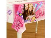 iCarly Tablecover - plastic 9SIABHU5A53906