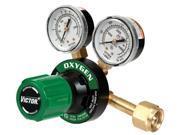 G250 Medium Duty Oxygen Regulator