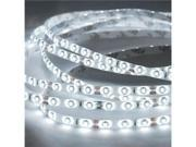 ABI Cool White Waterproof IP65 LED Strip Light SMD3528 5M Role Indoor Outdoor