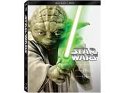 Star Wars Trilogy Episodes I-III Blu-Ray/DVD Combo Pack 9SIA17P3ES5654