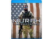 Murph: The Protector Blu-Ray Michael P Murphy 9SIAA763UT0752