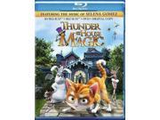 Thunder and the House of Magic Blu-ray 9SIA17P37T9323