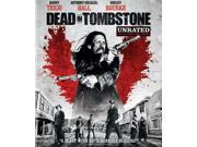 Dead in Tombstone (Unrated Blu-ray + DVD) 9SIAA763US5407