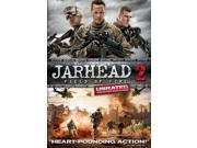 Jarhead 2: Field of Fire - Unrated Edition DVD Cole Hauser 9SIAA765821882