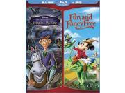Adventures of Ichabod & Mr Toad / Fun & Fancy Free [Blu-ray] Bing Crosby 9SIA17P4B09373