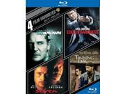 Unknown/Edge of Darkness/Seven/Training Day Blu-Ray 9SIAA763US5409