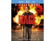 Rage (Blu-Ray) Nicolas Cage, Danny Glover 9SIAA763US3986