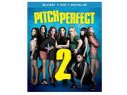 Pitch Perfect 2 (Blu-ray + DVD) Anna Kendrick, Rebel Wilson 9SIA20S5513104