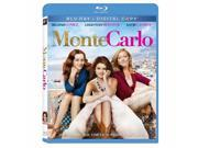 Monte Carlo Blu-Ray Selena Gomez 9SIA20S5608211