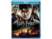 Harry Potter and the Deathly Hallows, Part 2 Blu-ray Disc (single disc) 9SIA20S5582743