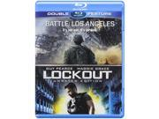 Battle: Los Angeles / Lockout Blu-ray Double Feature 9SIAA763UT2311