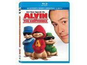Alvin and the Chipmunks Blu-Ray Jason Lee 9SIA20S57T8443