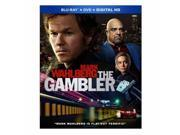 The Gambler Blu-Ray Mark Wahlberg 9SIAA765803221