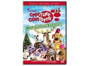 Creature Comforts - Merry Christmas Everybody DVD New 9SIA20S5N19224