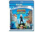 Monsters vs. Aliens Blu-Ray 9SIA20S5UG6643
