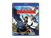 How to Train your Dragon Blu-ray Disc 9SIA20S5UR4873