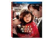 What Maisie Knew Blu-Ray Julianne Moore, Alexander Skarsgard 9SIA20S5UG6651